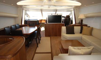 Dolce Vita III Charter Yacht - 3
