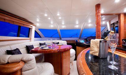Nika Charter Yacht - 4