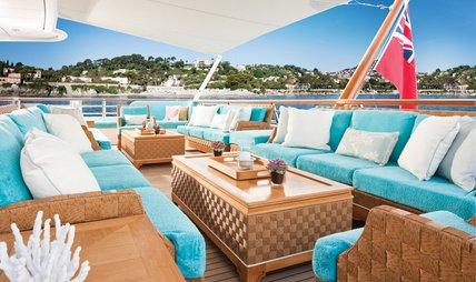 Baton Rouge Charter Yacht - 3