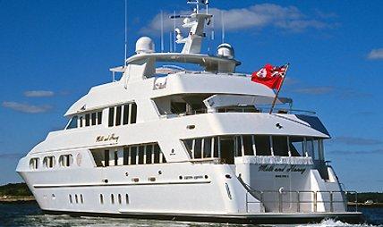 Milk and Honey Charter Yacht - 5