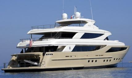 Steel Charter Yacht - 6