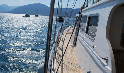 Izma Charter Yacht - 7