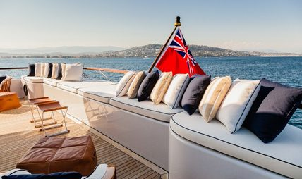 Flag Charter Yacht - 5