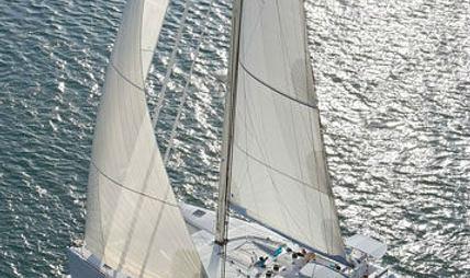 GO FREE II Charter Yacht - 6