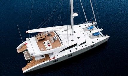 Ipharra Charter Yacht