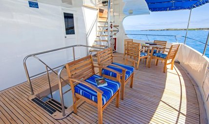 Tip Top IV Charter Yacht - 4