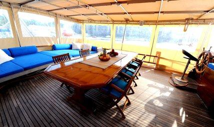 Malena Charter Yacht - 7
