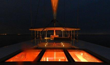 Domicil Charter Yacht - 3