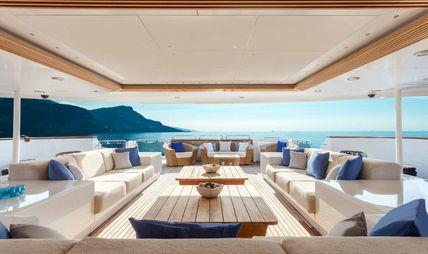 O'Mega Charter Yacht - 4