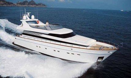 Tamaya Charter Yacht - 3