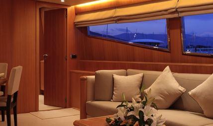 Seralin Charter Yacht - 5