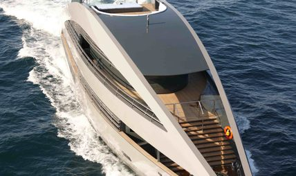 Ocean Pearl Charter Yacht - 3