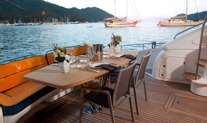 Felicity Charter Yacht - 5