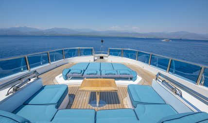 Destiny Charter Yacht - 2