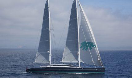 AQuiJo Charter Yacht