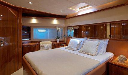 Elite Charter Yacht - 8