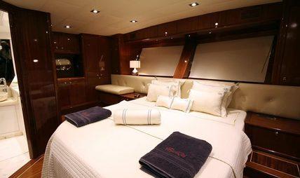 Didi Charter Yacht - 7