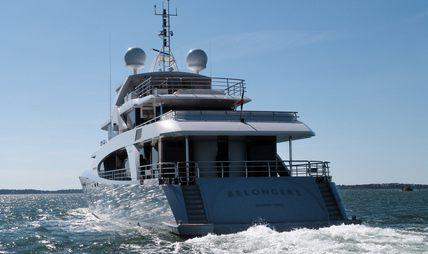 Belongers Charter Yacht - 5