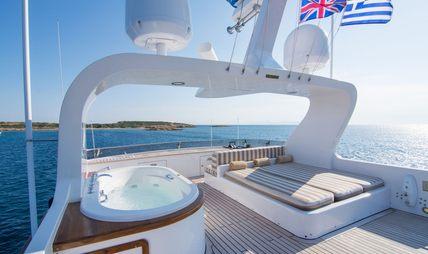 Suncoco Charter Yacht - 3