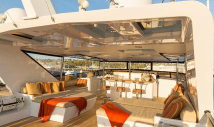 Blackwood Charter Yacht - 2