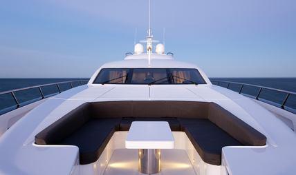 Quantum Charter Yacht - 2