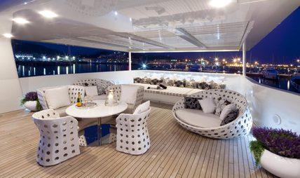 Vicky Charter Yacht - 4