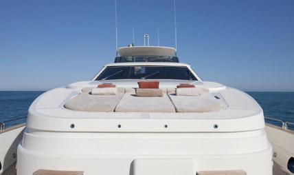 Kirios Charter Yacht - 3