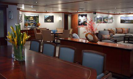Nurja Charter Yacht - 7