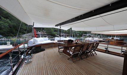 Princess Karia II Charter Yacht - 6