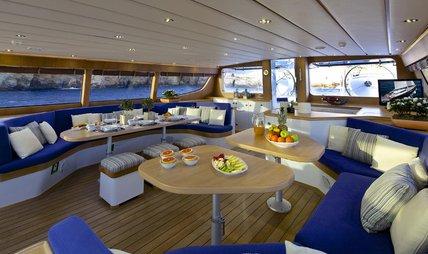 Allure A Charter Yacht - 7