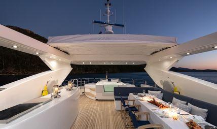 Three Rivers Charter Yacht - 4
