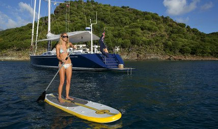 Ananda Charter Yacht - 5