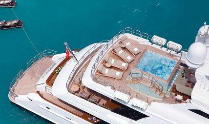 Impromptu Charter Yacht - 4