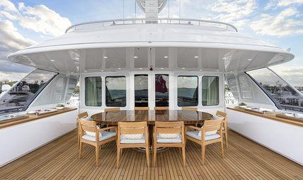 Picnic Charter Yacht - 4
