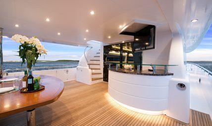 Aqua Life Charter Yacht - 3