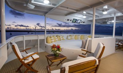 Friendly Confines Charter Yacht - 3