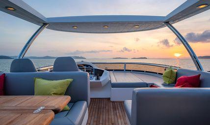 Maxxx Charter Yacht - 4