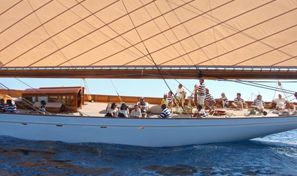 Lulworth Charter Yacht - 4