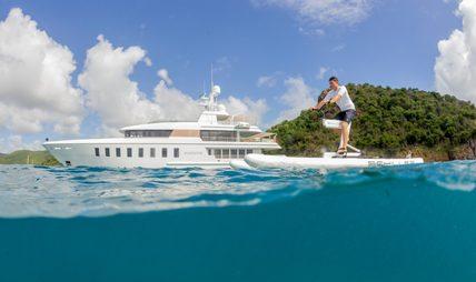 Gladiator Charter Yacht - 5