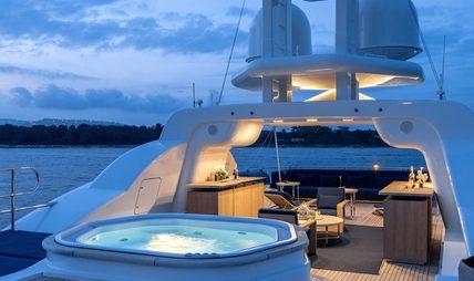 Deja Too Charter Yacht - 2