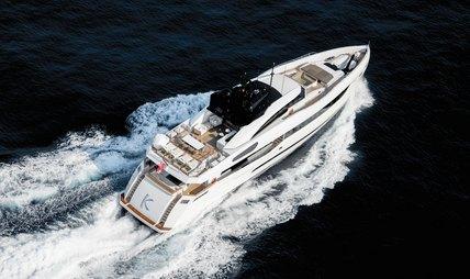 Katia Charter Yacht - 3