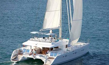 Arion Charter Yacht - 5