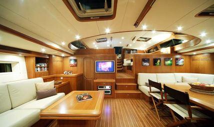 Dharma Charter Yacht - 4