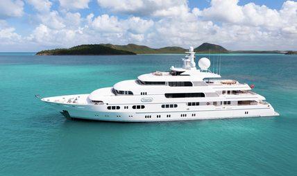 Titania Charter Yacht