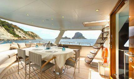 Monara Charter Yacht - 5