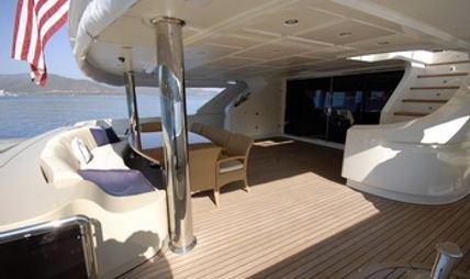 Steel Charter Yacht - 4
