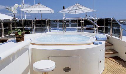 Jo I Charter Yacht - 2