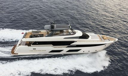Eagle One Charter Yacht - 5