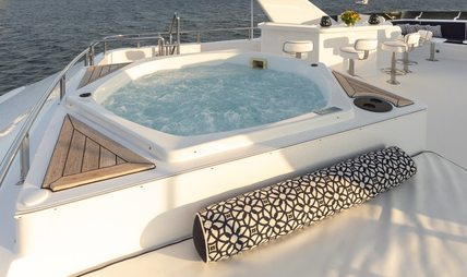 Impetuous Charter Yacht - 2