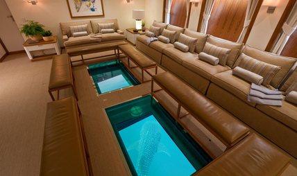 SuRi Charter Yacht - 7